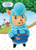Merino [Animal Crossing]